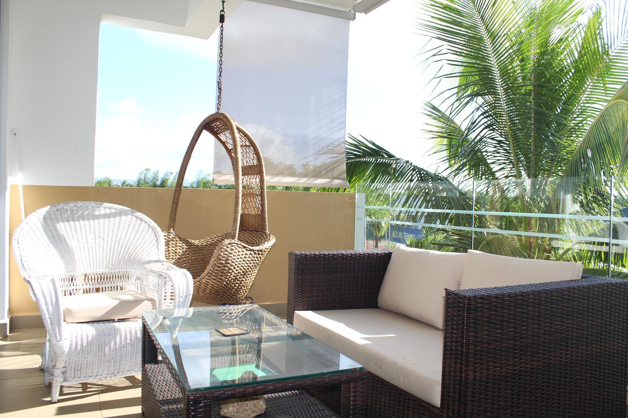 A vendre – Magnifique appartement meublé et équipé de 120 m2 situé à Azuri, Haute Rive – ACCESSIBLE AUX ETRANGERS.