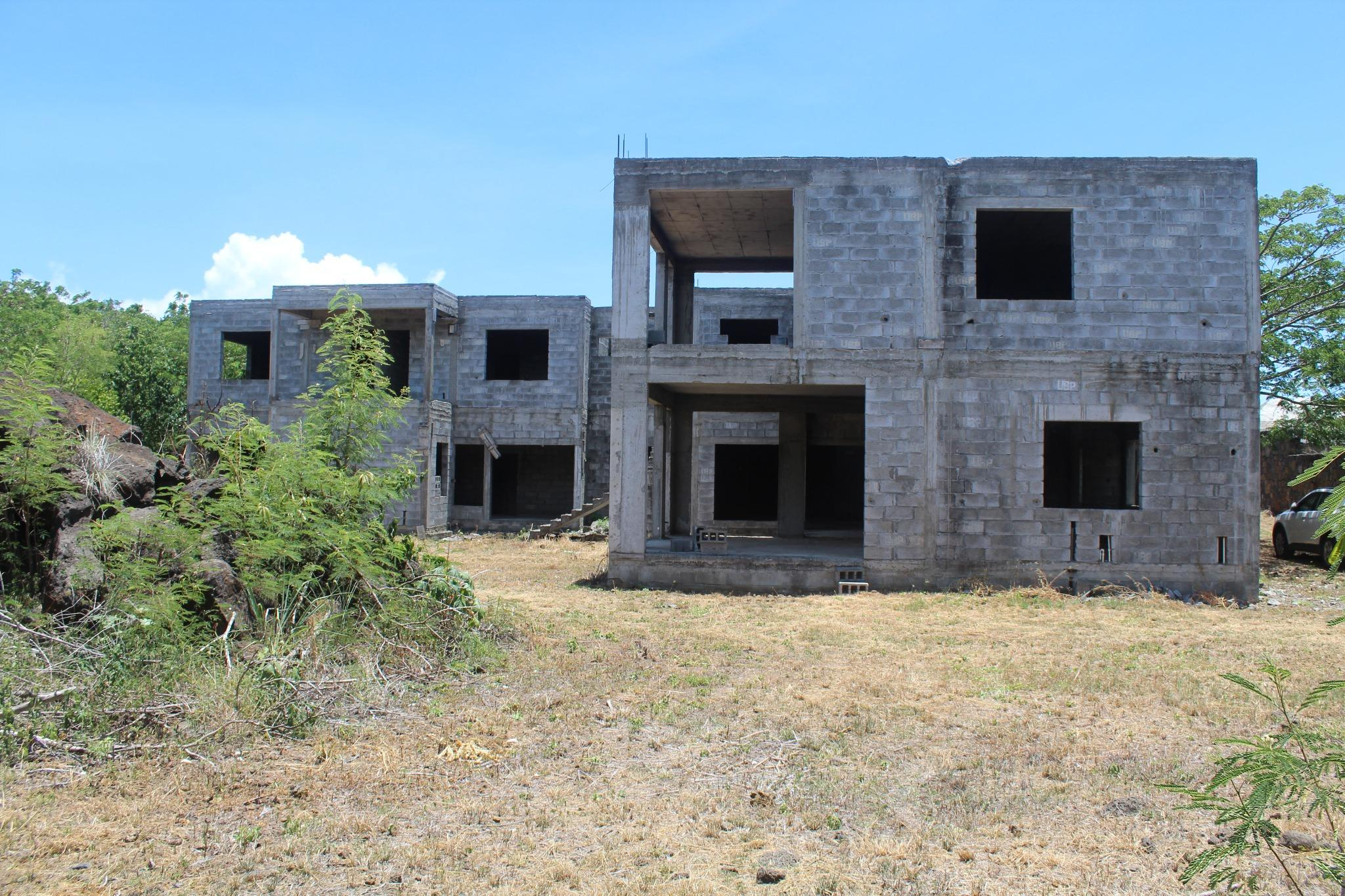 A VENDRE – Villa de 929 m2 à Grand Baie
