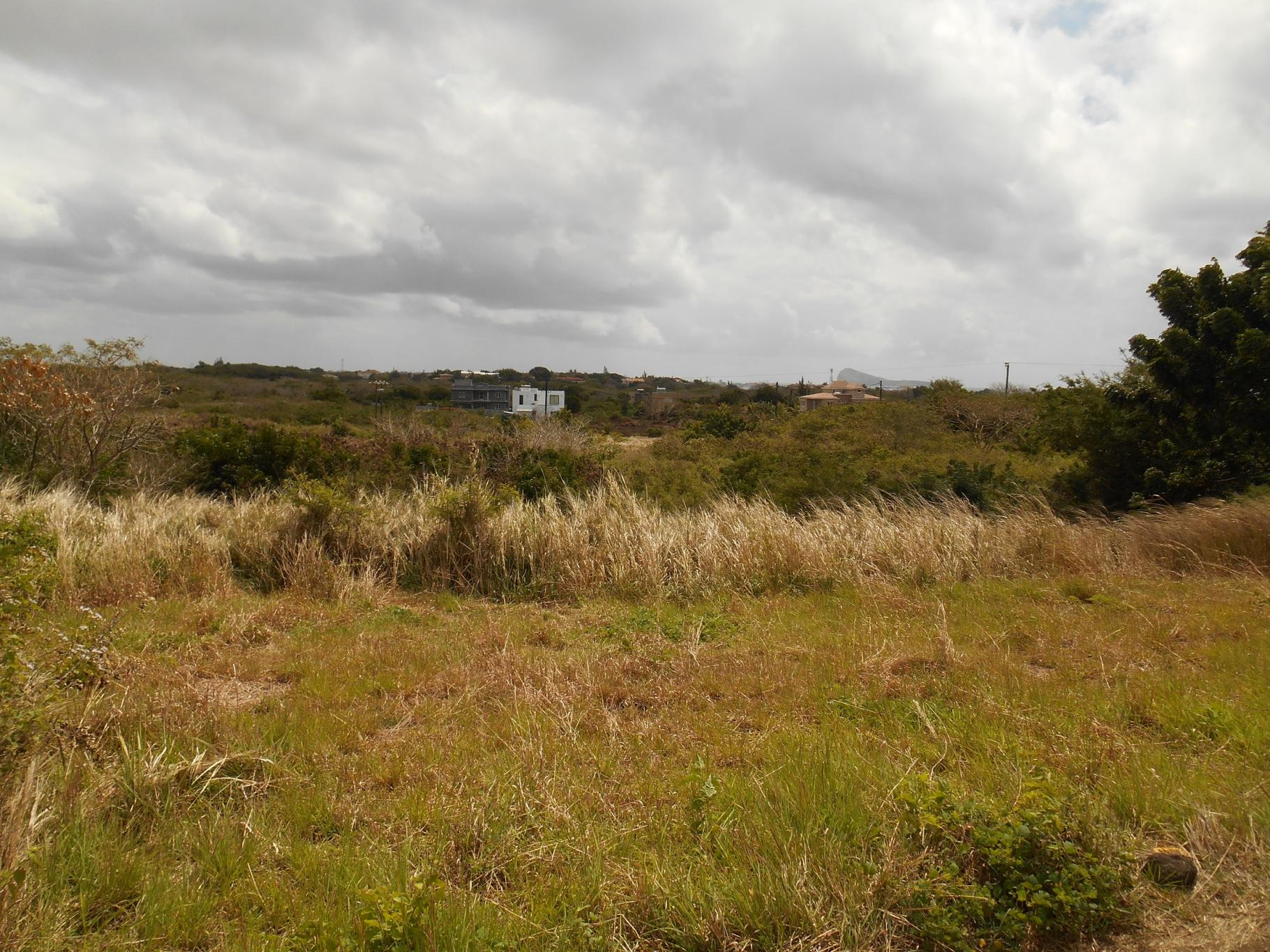 FOR SALE – Beautiful plot of land of 1 acre 57 in Grand Gaube