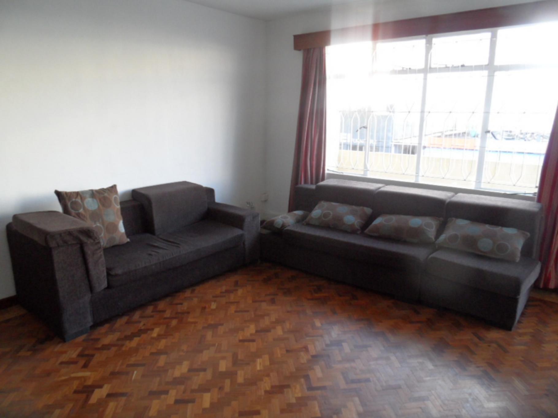 A VENDRE – Appartement semi-meublé à Forest – Side.