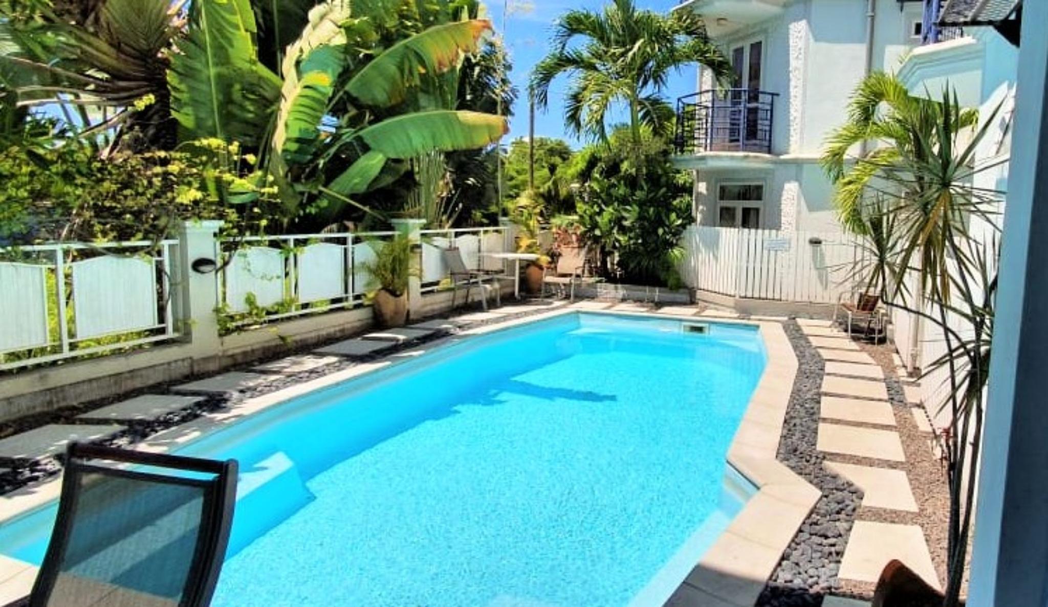 A louer – Appartement de 120 m2 situé au RDC dans un environnement résidentiel et paisible à Albion.