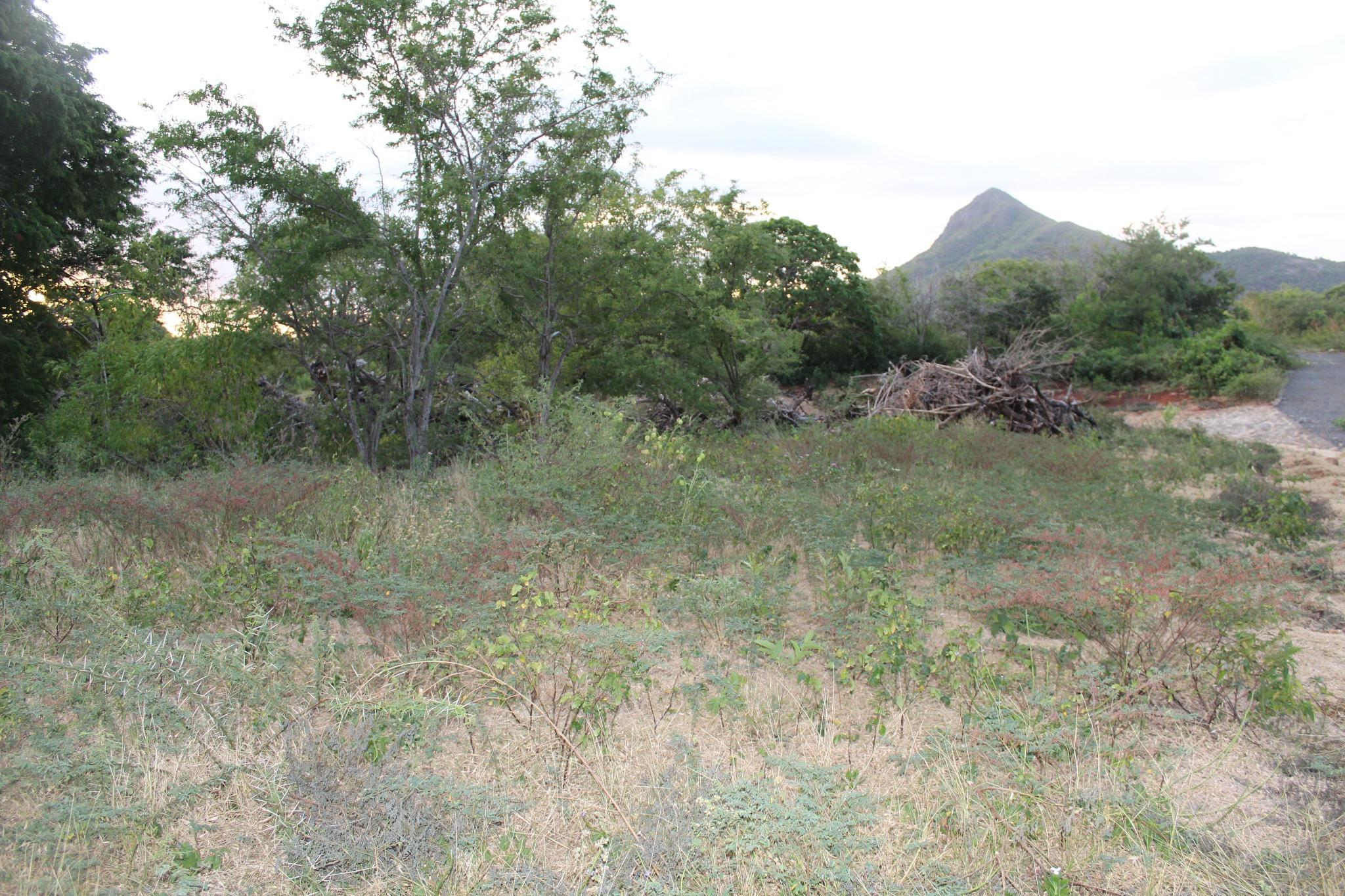 For sale – Beautiful plot of land of 503 toises situated at Lotissement