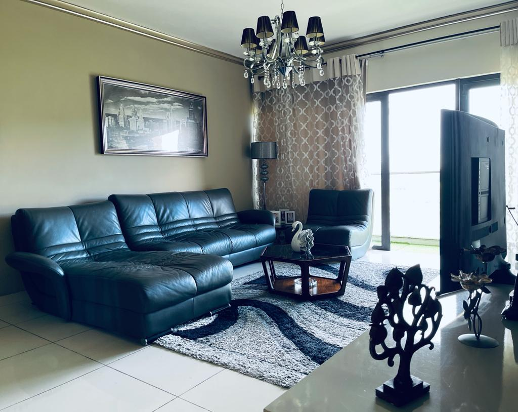 FOR SALE – Magnificent furnished and equipped apartment of 133 m2 located in the residence